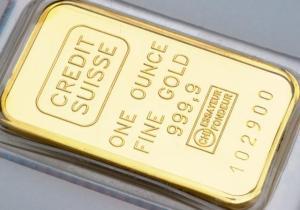 Gold 1 oz