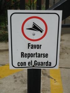 favor sign