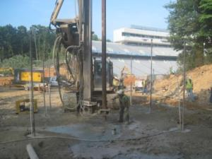 Kenan construction