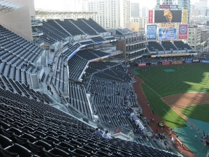 ballpark construction surety issues