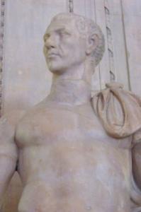 Caesar statute