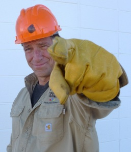 Mike Rowe of Trades Hub for A/E/C industry