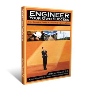Engineer Your Own Success Book