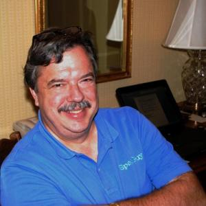 Phil Kabza headshot